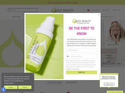 http://www.juicebeauty.com coupon and discount codes