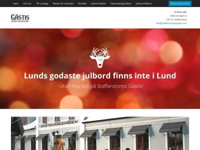 julbordlund.com