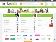 Jumbo Pets coupon code