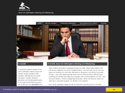 juridiken.org