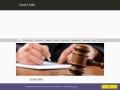 www.juristinfo.nu