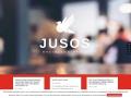 www.jusos-rlp.de Vorschau, Jusos Rheinland-Pfalz
