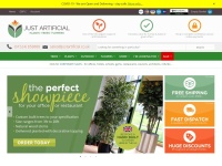 Just Artificial Fast Coupon & Promo Codes