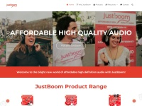 Justboom Fast Coupon & Promo Codes