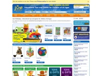 Just Childs Play Coupon Codes & Discounts