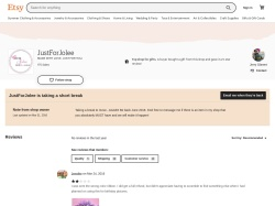Justforjolee Etsy coupon codes September 2018