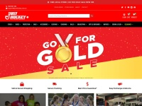 Just Hockey Fast Coupon & Promo Codes