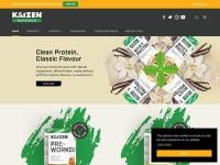 Kaizen Naturals Coupons July 2021