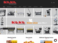 Kakaindustrial Fast Coupon & Promo Codes