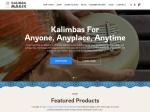 KALIMBA MAGIC Coupon Codes & Promo Codes