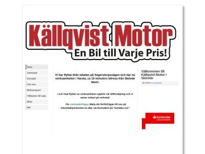 www.kallqvistmotor.se