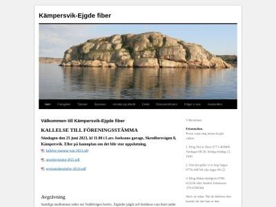 www.kampersvikfiber.se