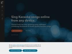 Karaoke.co.uk coupon codes August 2019