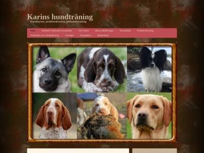 www.karinshund.n.nu