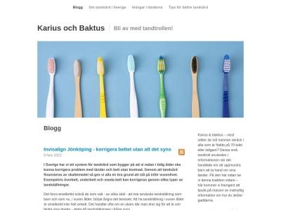 www.kariusochbaktus.se