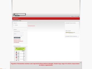 katalizatorfelvasarlas.hu webhely képe