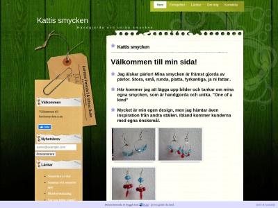 www.kattissmycken.n.nu