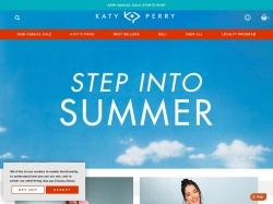 Katy Perry screenshot