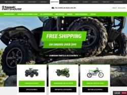 Kawasaki Parts House