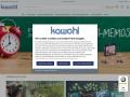 www.kawohl.de Vorschau, Kawohl-Verlagsgruppe