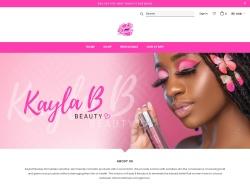 Kayla B Beauty