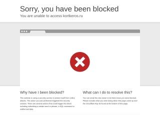 Скриншот kazakirossii.ru