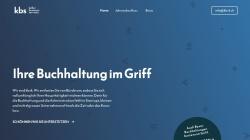 www.kbsk.ch Vorschau, kbs keller business services