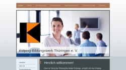 www.kbw-th.de Vorschau, Kolping-Bildungswerk Thüringen e.V.