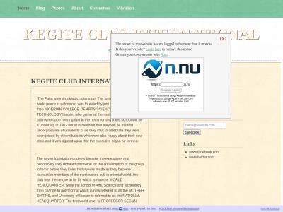 www.kegiteclubinternational.n.nu
