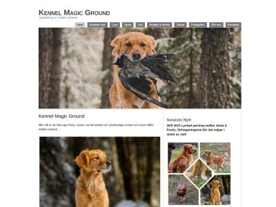 www.kennelmagicground.n.nu