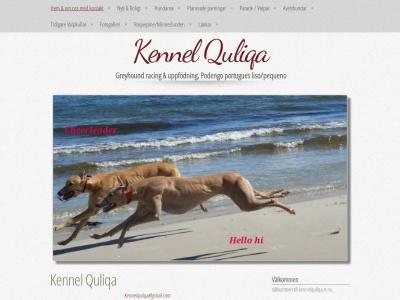 www.kennelquliqa.n.nu
