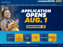 Colleges and Schools | Kent State University