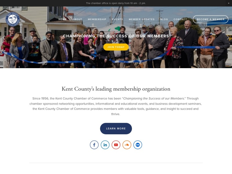 Kent County (MD) Chamber of Commerce