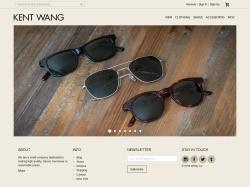 Kent Wang
