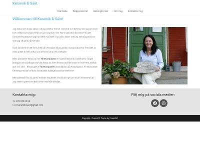 www.keramikosant.se