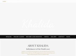 Khalidadance coupon codes March 2018