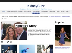 Kidneybuzz coupon codes July 2019