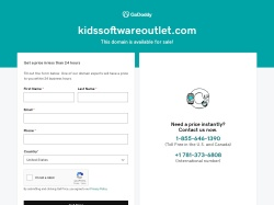 Kid's Software Outlet