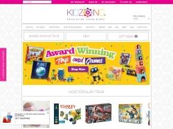 Kidzinc.com coupon codes August 2018