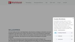 www.kinderheilpraktiker-kiehne.de Vorschau, Immo Kiehne