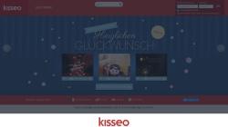 www.kisseo.de Vorschau, Kisseo
