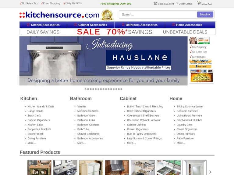 Kitchen Source Coupon Codes