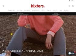 Kixters