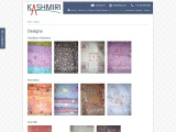 Printed Shawl Stoles Scarves in India