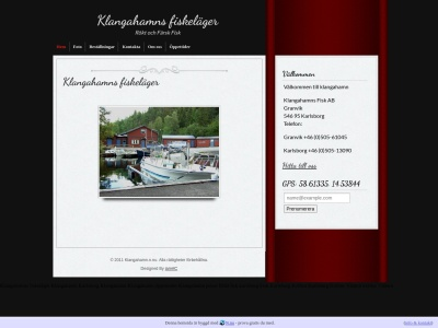 www.klangahamn.n.nu