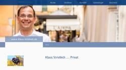 www.klaus-striebich.de Vorschau, Striebich, Klaus