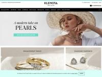 Klenota Coupon Codes & Discounts