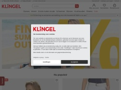 Klingel coupon codes January 2018