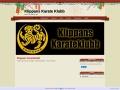 www.klippanskarateklubb.se