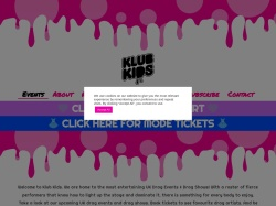 Klubkids.co.uk coupon codes August 2018